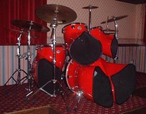 MJLs drums