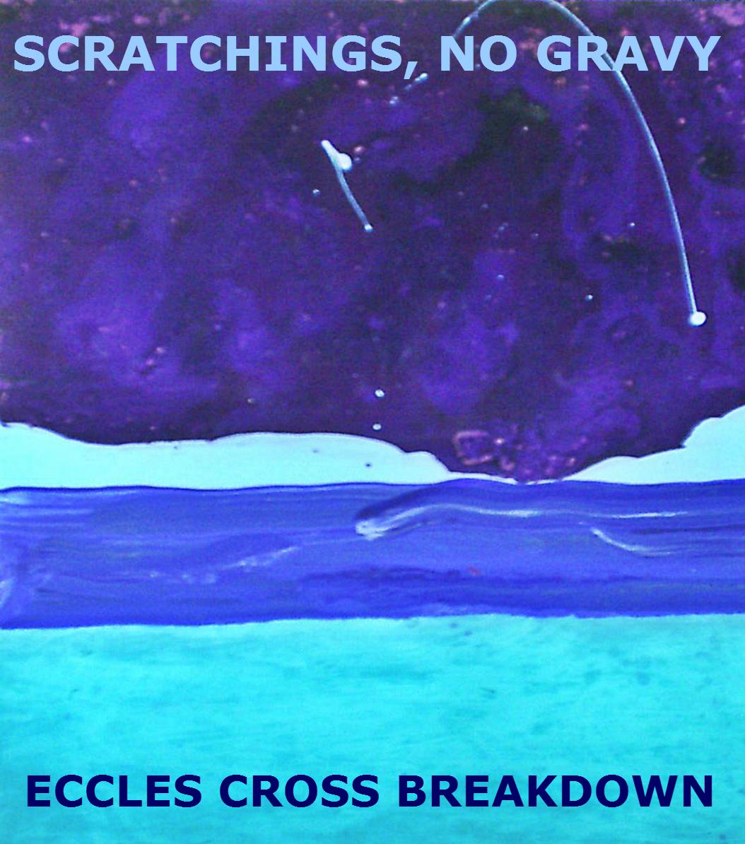 eccles cross breakdown cover