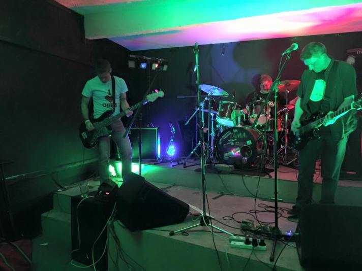 The Electric Cheese at The Crescent 050415