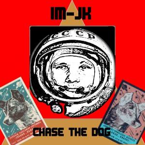 Chase The Dog Cover Art_JK