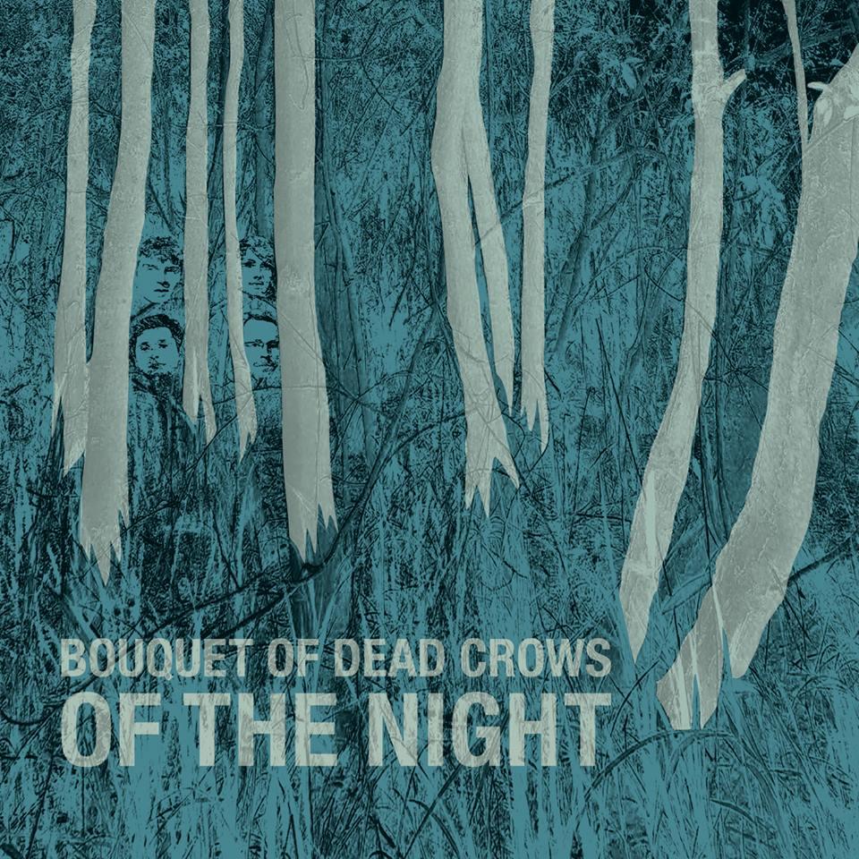 BODC Album cover