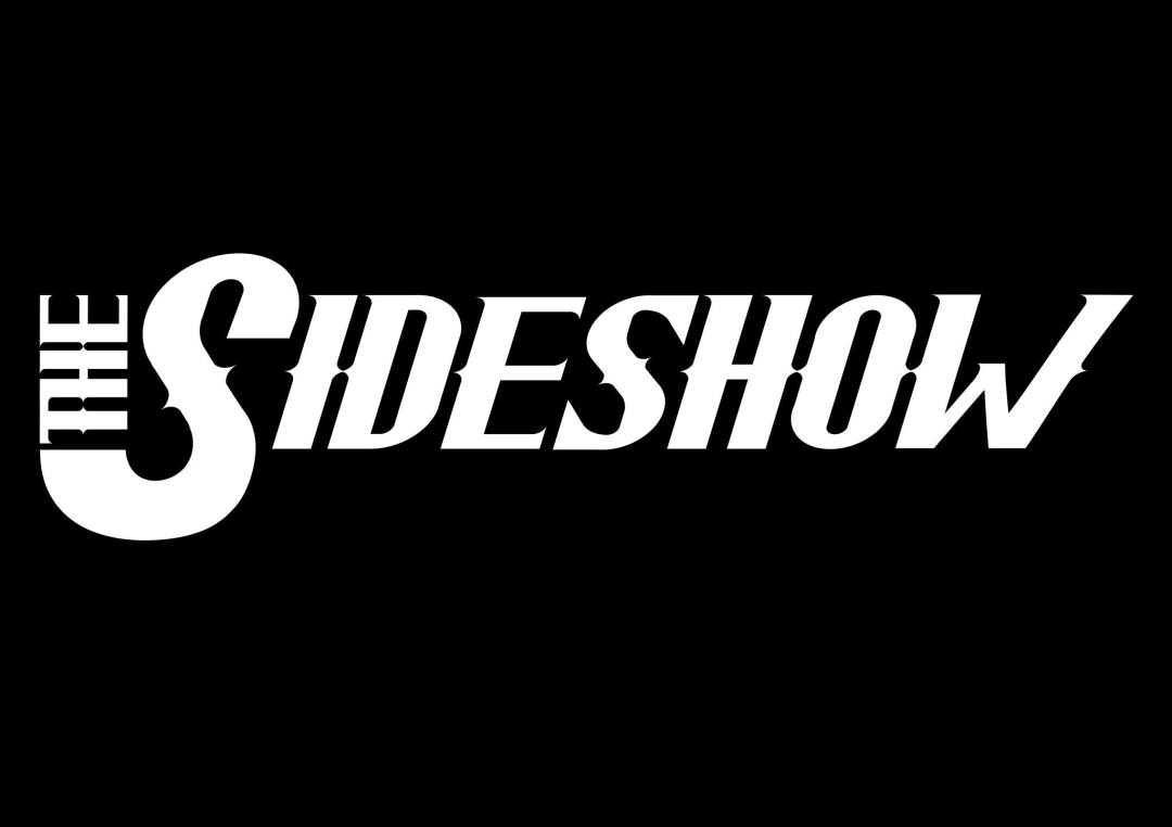 The Sideshow logo