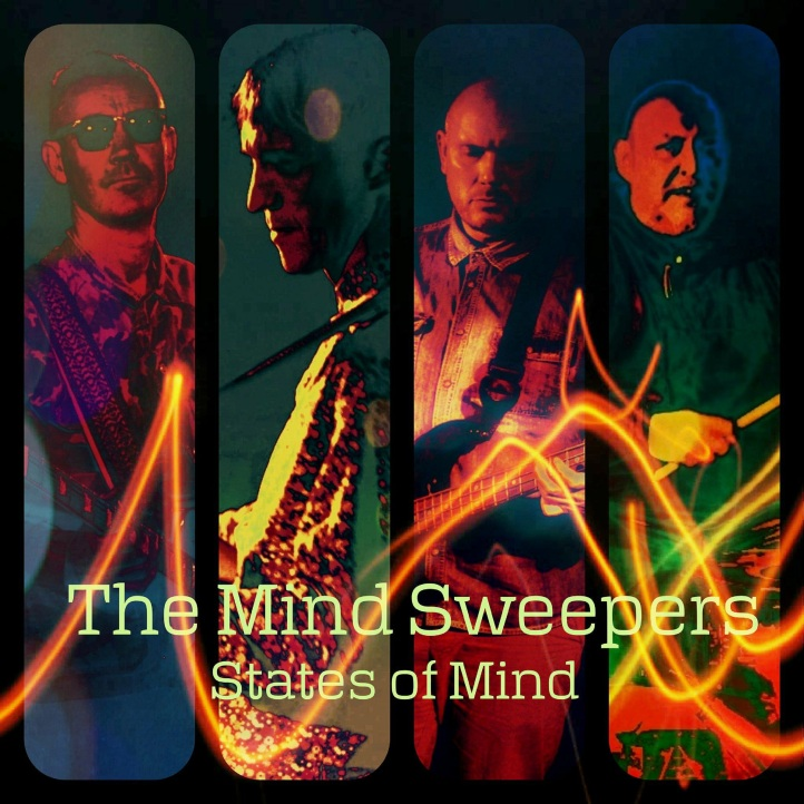 Mind Sweepers SOM Cover