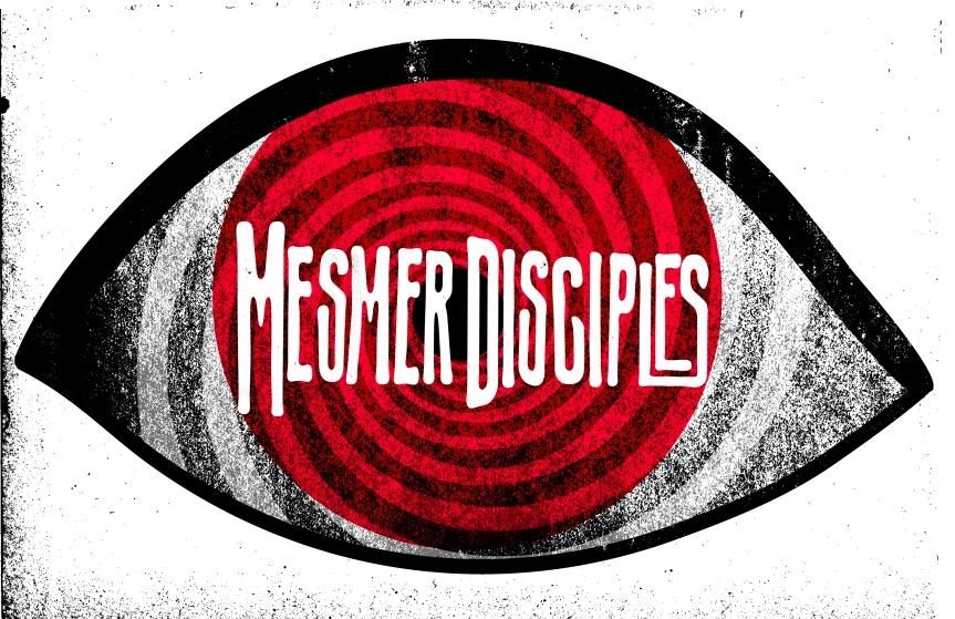 Mesmer Disciples logo