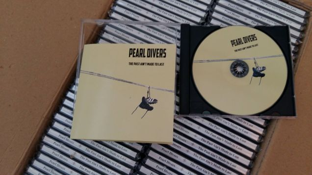 PD CD 1