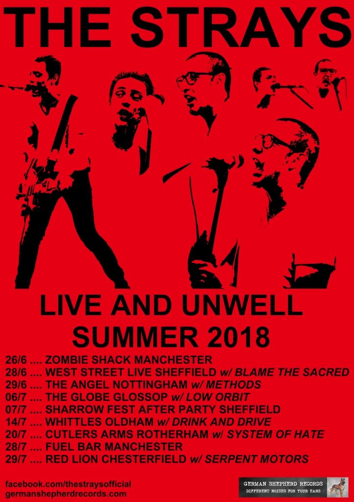 Summer 18 Listings