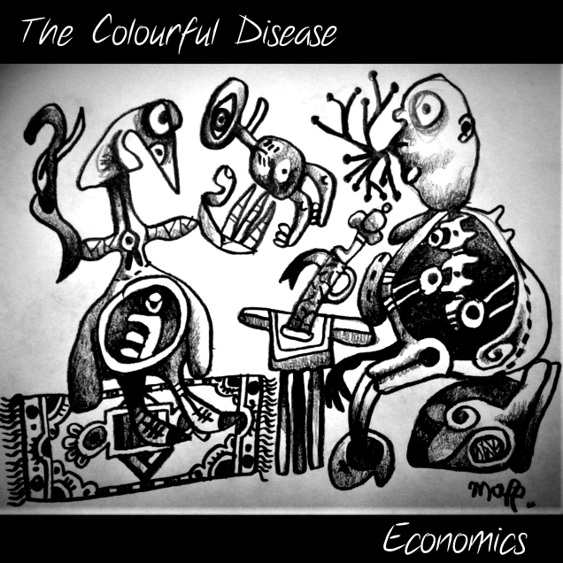 The Colourful Disease_Economics