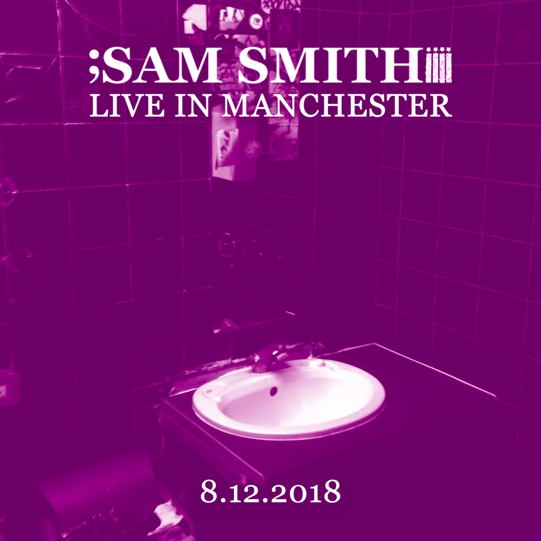 ss live in manchester