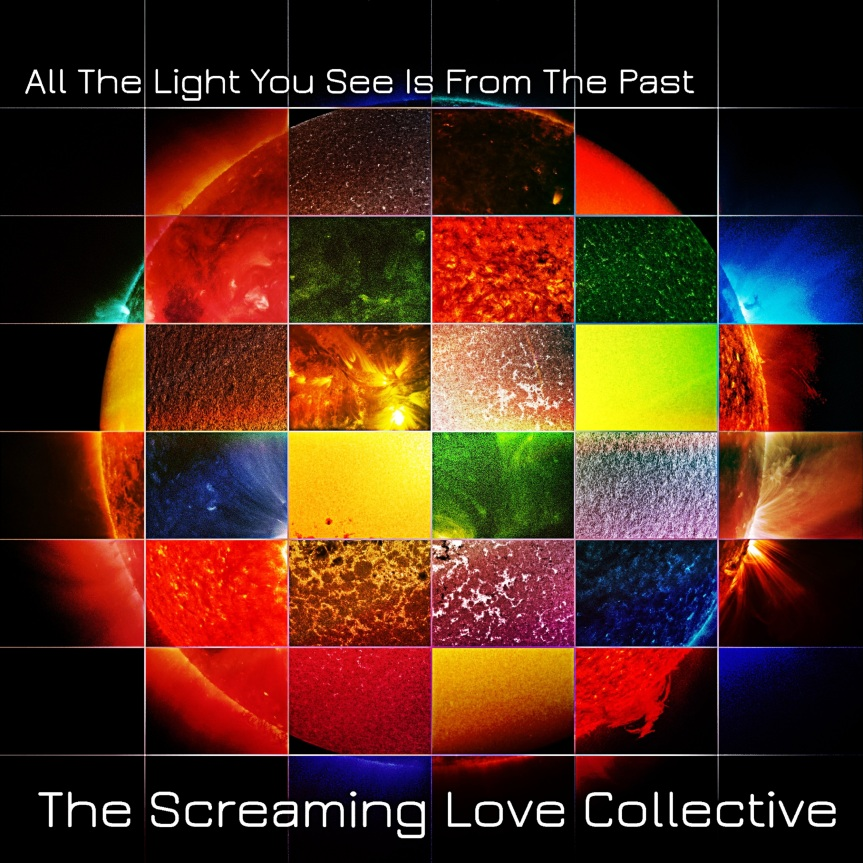 All The Light You See Comes From The Past