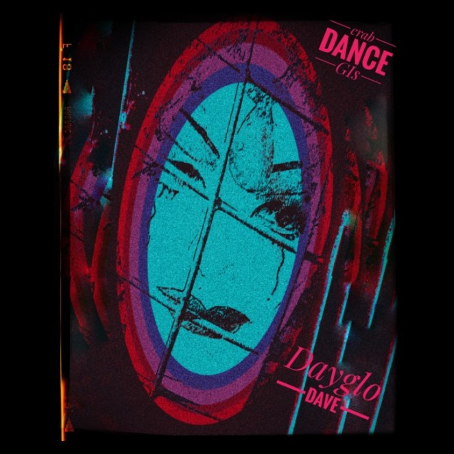 Dayglo Dave Cover