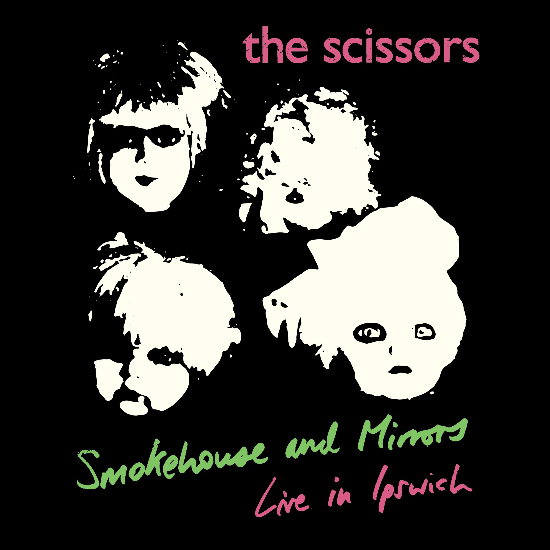 ScissorsSmokehouseAndMirrors