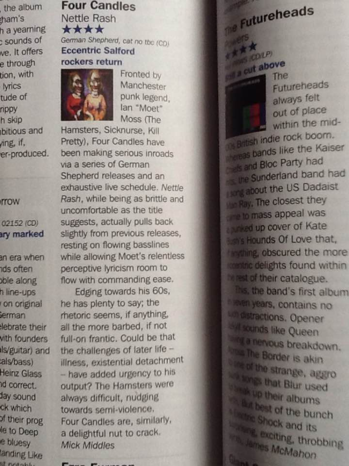 Record Collector Review