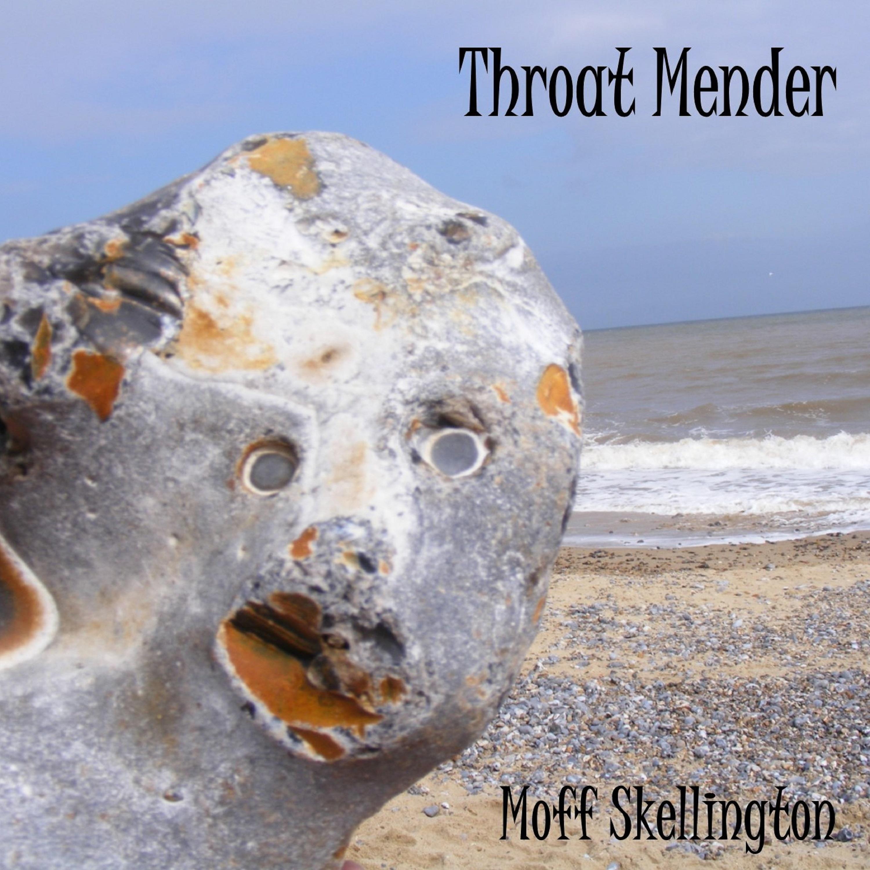 Throat Mender for AWAL
