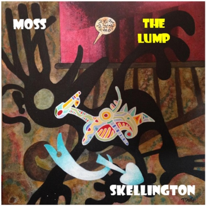 Moss Skellington The Lump